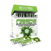 Fibers & Enzymes Rx 30 Sobres 8,5 gr
