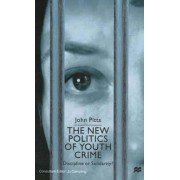 The New Politics of Youth Crime by John Pitts