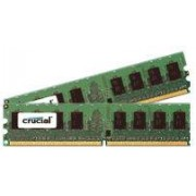 Crucial 4 GB DDR2-RAM - 1066MHz - (CT2KIT25664AA1067) Crucial CL7