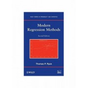 Modern Regression Methods by Thomas P. Ryan
