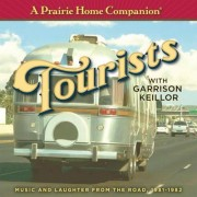 A Prairie Home Companion by Garrison Keillor