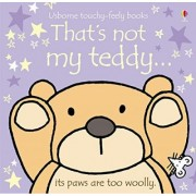 That's Not My Teddy by Fiona Watt