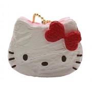 Sanrio Japan Kawaii Sweet Hello Kitty Strawberry Shortcake Squishy.