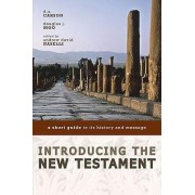 Introducing the New Testament by D. A. Carson