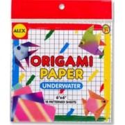 Origami pestisori Alex Toys