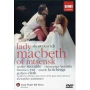 Various Artists - Shostakovich: Lady Macbeth Of Mtsensk (Ntsc) (0724359973098) (2 DVD)