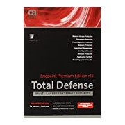 CA Total Defense Endpoint Premium Edition r12, UPG, 1U