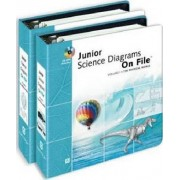 Junior Science Diagrams on File by The Diagram Group