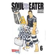 Soul Eater 06 by Atsushi Ohkubo