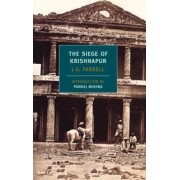 The Siege of Krishnapur by J G Farrell