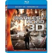 The Darkest Hour BluRay 3D 2011