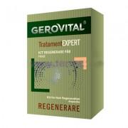 Gerovital Tratament Expert Kit Regenerare Par 20fiole