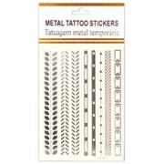 Tatuaj nepermanent - kimio601