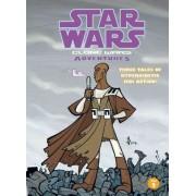 Star Wars: Clone Wars Adventures, Volume 2 by Haden Blackman