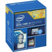 Intel Processore Core i3 LGA1150 CPU/GPU HD4600 i3-4340 3.60GHz 4Mb Ca