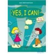 Yes I can 6-9 ani - Alice-Loretta Mastacan
