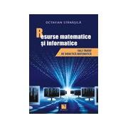 Resurse matematice si informatice. Fals tratat de didactica matematica