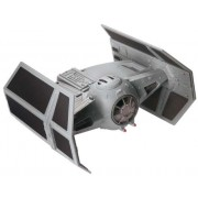 Revell Darth Vader's Tie Fighter Plastic Spacecraft Model Building Kit