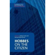 Hobbes: On the Citizen by Thomas Hobbes