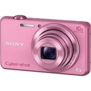 SONY Cyber-Shot DSC-WX220 Roze