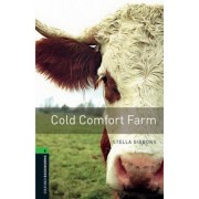 Cold Comfort Farm - Oxford Bookworms Library 6
