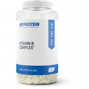 Vitamine B Complex - Naturel - Bakje - 120 Tabletten