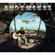 Andy McKee - Joyland (0805520300056) (1 CD + 1 DVD)