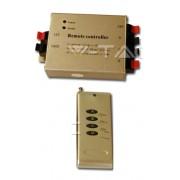 Controlador Radiofrecuencia para Tira RGB.