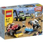 LEGO Monster Trucks - 10655