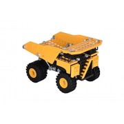 Toy State Caterpillar CAT Machine Maker Apprentice Dump Truck Construction Building Vehicle by Toystate