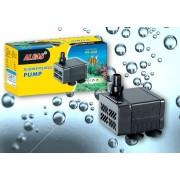 Filtro per riciclo acqua 5 W pompa per acquario stagno pf-338