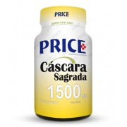 Price Cáscara Sagrada Comprimidos