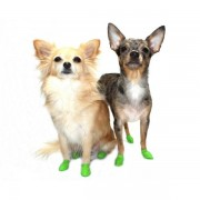 Pawz Dog tappancsvédő Bio kutyacipő Tiny 2db