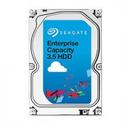 Seagate Enterprise Capacity 3.5 HDD 4 TB 4Kn SATA