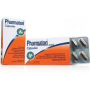 Pharmaton Cápsulas