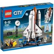LEGO City Port Spatial 60080