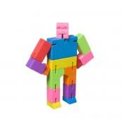 Areaware - Micro Cubebot, multicolour