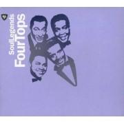 Four Tops - Soul Legends (0602498397411) (1 CD)