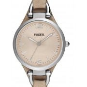 Ceas de dama Fossil ES2830 Georgia 32mm 5ATM
