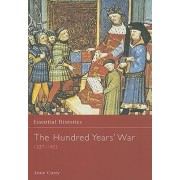 The Hundred Years' War AD 1337-1453 by Prof. Anne Curry