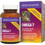 Supercritical Omega 7 30cps - complex alimentar cu Omega 7 pentru piele si par