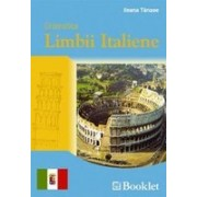 Gramatica limbii italiene (ed. Booklet).