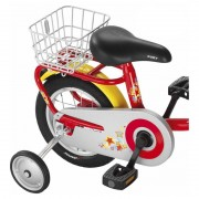 Puky GK 2 Gepäckträgerkorb silber 2017 Kinderfahrrad Zubehör