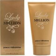 Paco Rabanne Lady Million Body Lotion 150ml за Жени