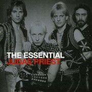 Judas Priest - The Essential Judas Priest (0886977707728) (2 CD)