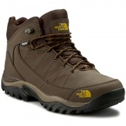Туристически THE NORTH FACE - Storm Strike Wp T92T3SNMD Slate Grey/Leopard Yellow