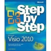 Ms Visio 2010 Step By Step
