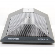 Shure Beta 91A Microfone Baixa Frequência