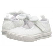 Carters Spice (ToddlerLittle Kid) White