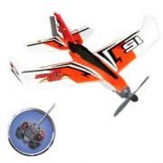 Air Hogs RC Sky Stunt Plane - Red